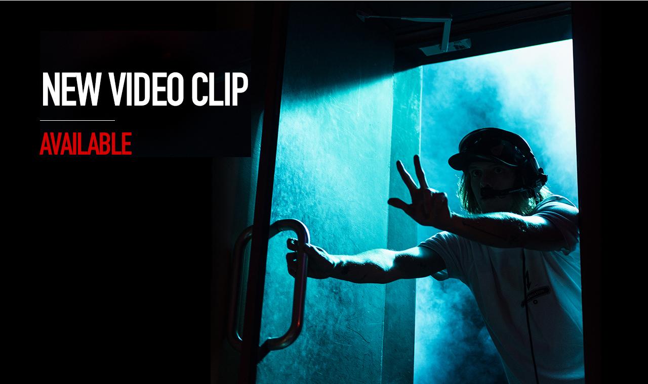 New videoclip
